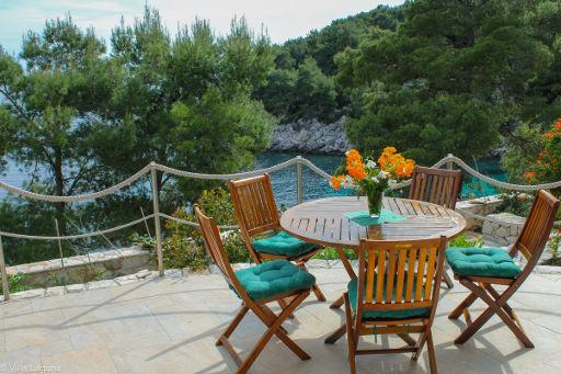Ferienwohnungen in Kroatien - Mandarina