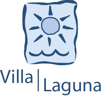 Villa Laguna – Ferienwohnung in Dalmatien Logo